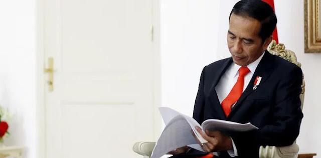 Jokowi Tantang Prabowo Lapor KPK, Jubir BPN: Itu Kamuflase Saja Agar Seolah-olah Kelihatan Bersih
