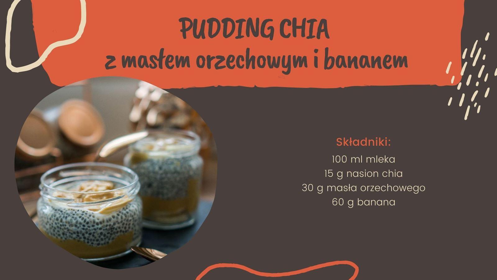 7 jak zrobić zdrowy i szybki deser z nasionami chia pudding chia przepis jak przygotować z truskawkami, pomysł na łatwy deser na sniadanie how make easy health pudding chia receipes