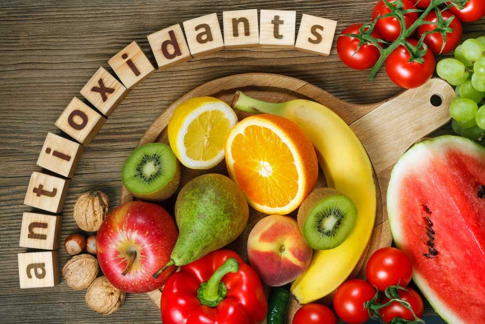 15 Alimentos Ricos em Antioxidantes Para Combater os Danos Causados Pelos Radicais Livres