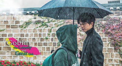 Drama Korea Goblin : The Lonely and Great God