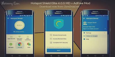 تطبيق-Hotspot-Shield