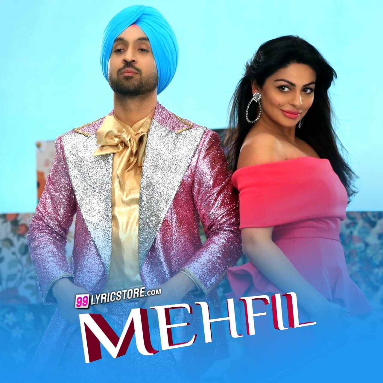 Mehfil Punjabi Song from movie Shadaa sung by Diljit Dosanjh