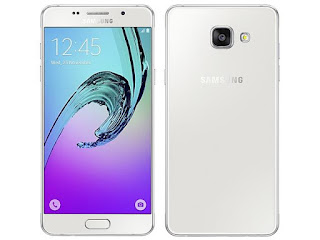 Samsung Galaxy A5 2016 (SM-A510FD)