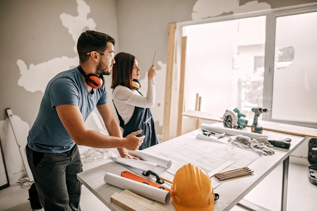 4 Ways To Finance That Renovation
