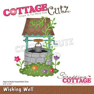 http://www.scrappingcottage.com/cottagecutzwishingwell.aspx