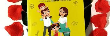 Ulasan Buku : Panduan Memilih Sekolah Anak Zaman Now karya Bukik Setiawan