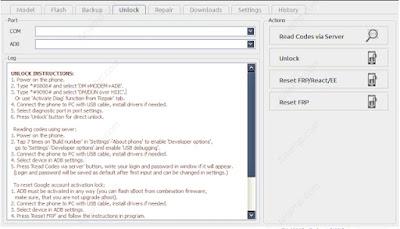Samsung Tool Pro V43.12 Released Setup File Free Download