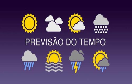 Terça-feira será com sol e calor predominante, mas há previsão de chuvas à tarde em RO