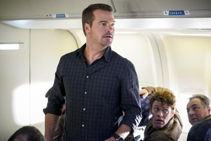 NCIS: Los Angeles - Episode 8.19 - 767 - Promo, Sneak Peeks, Promotional Photos & Press Release