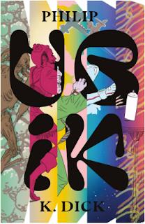 Philip K. Dick / Ubik / Editora Aleph