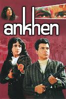 Ankhen 1968 Full Movie Hindi 720p HDRip
