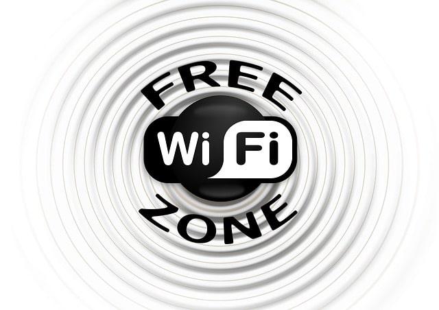 10 Cara Mendapatkan Wifi Gratis Di Sekitar Anda Dengan Mudah