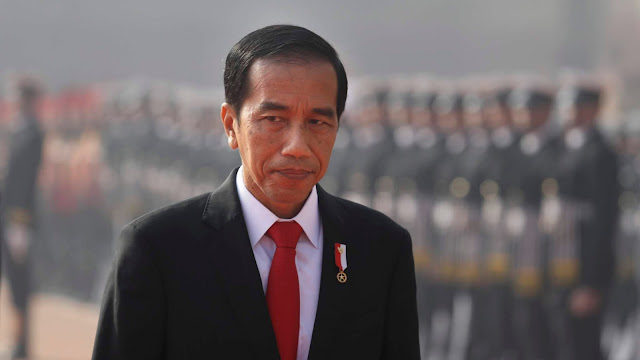 Jokowi, Propaganda Rusia dan Rand Corporation