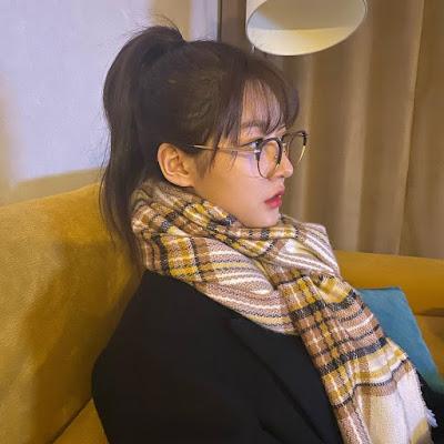 Gadis Korea Kim Sae ron