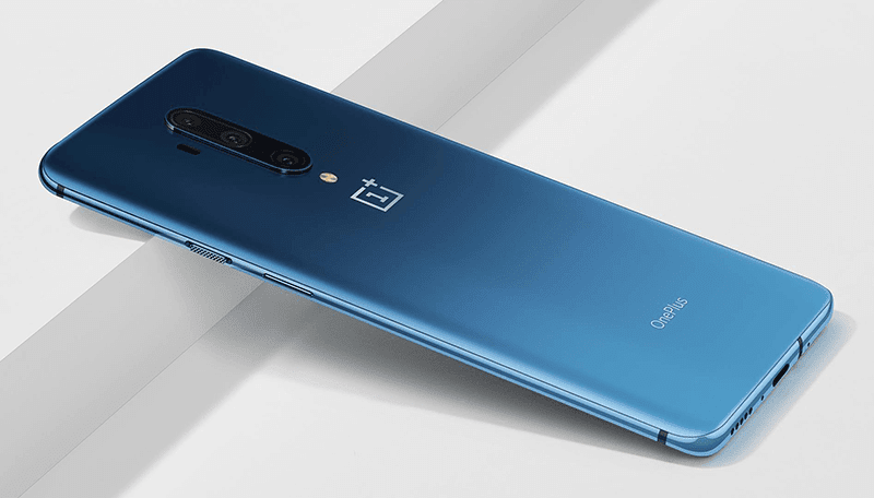 OnePlus 7T Pro is official with 2K 90Hz screen, SD855+, Warp Charge 30T