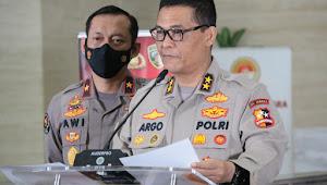 Kerumunan Acara Riziq di Bogor, Polri Buka Peluang Panggil Ridwan Kamil