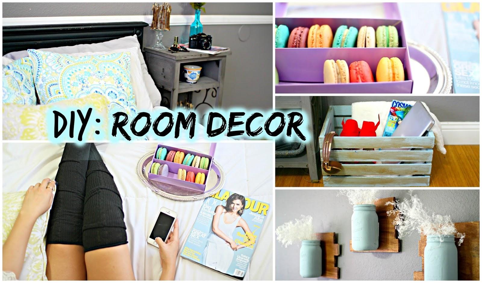 Do it yourself diy home decor ideas diy crafts for home for Diy home decorations ideas