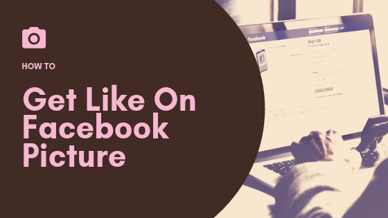 How To Get Fake Facebook Likes On Photos<br/>