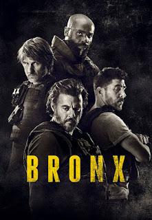 Bronx - HDRip Dual Áudio
