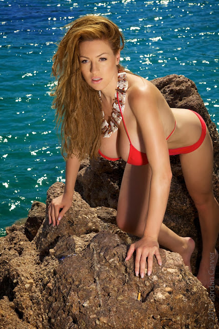 Jordan-Carver-red-bikini-hd-hot-sexy-photo-9