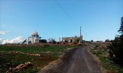 170 Tentara Syiah Suriah Terpanggang Api