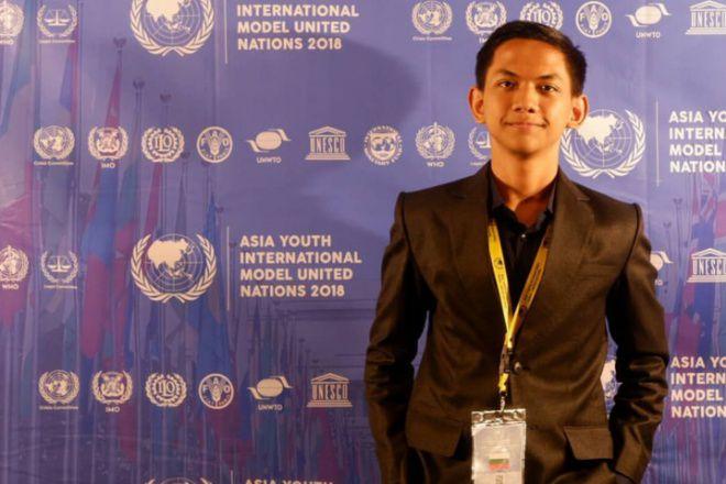 Hebat, Siswa SMAN 3 Bone Dapat Beasiswa Dari Pemerintah Turki