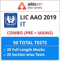 Reasoning Practice Set for LIC AAO Prelims | Free PDF (23rd