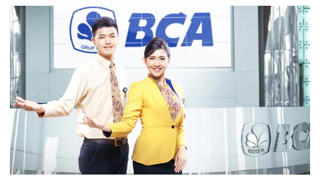 Lowongan Kerja Relation Officer PT. Bank Central Asia (BCA) Serang