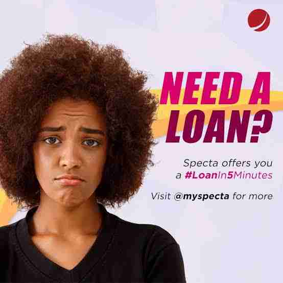 Specta Loan: 2020 Review and How to Apply for up to N5million