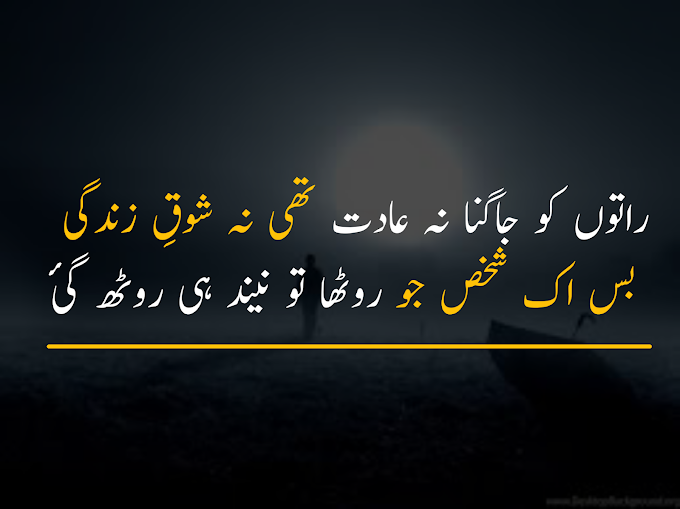 Sad Poetry In Urdu | Sad Poetry In Urdu Pictures | Urdu Poetry About Love 2020 #No 1 Poetry In Urdu
