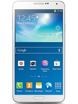 Galaxy note 3 Screen Size