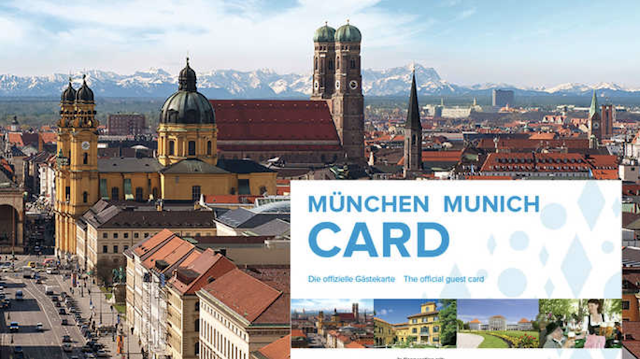 is it worth to get Munich CArd