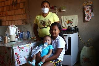 A Pandemia agrava muito a situação de mais de 49 mil famílias no DF que convivem com a fome