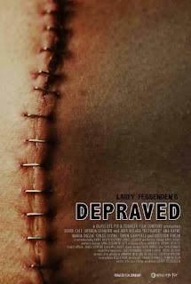 مشاهدة فيلم Depraved 2019 مترجم