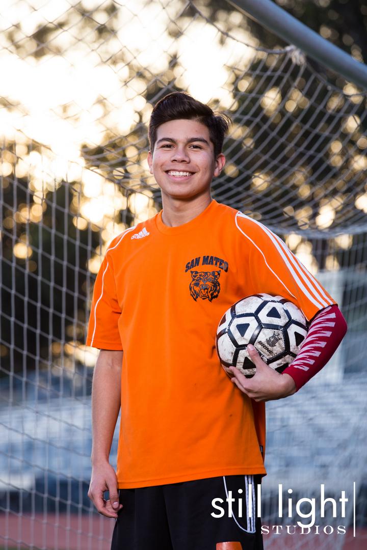 Still Light Studios San Mateo High School Boys Soccer