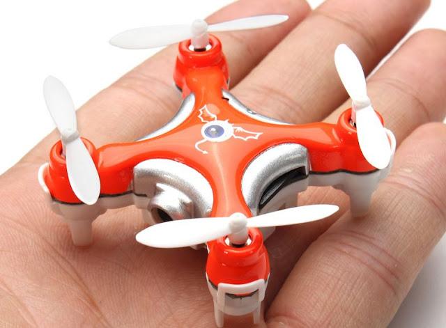 cheerson 2016 nano Drones With Camera