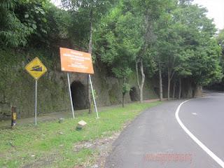 Tempat Wisata Goa Jepang Klungkung Bali