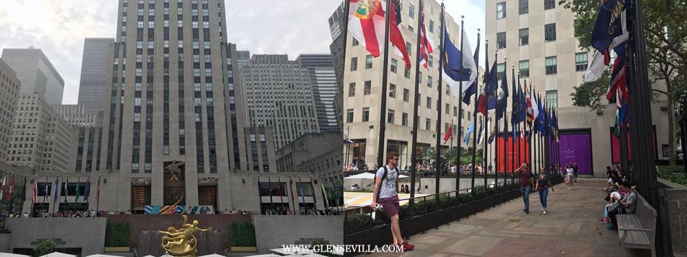 Rockefeller; NewYork