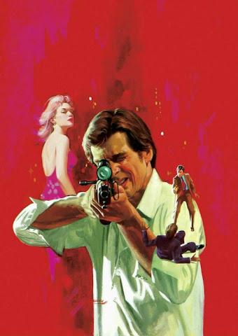 Robert Maguire - Death to the Mafia Cover