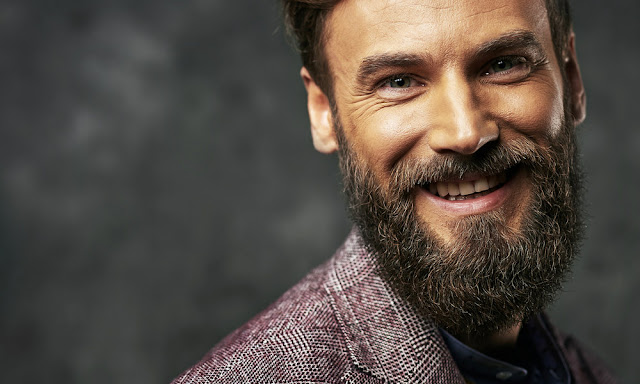 Using Minoxidil for Beard Growth  Using Minoxidil for Beard Growth suave