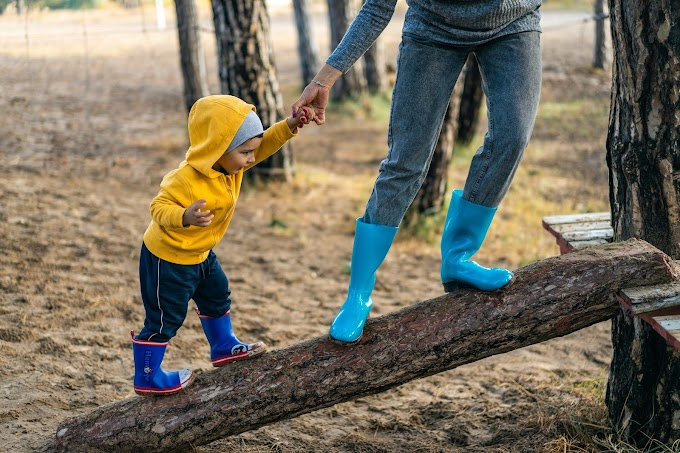 Principles Of Good And Healthy Child-Rearing