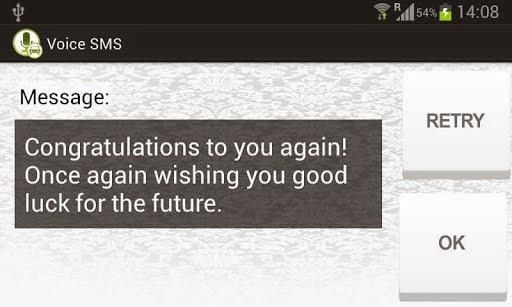 Descarga gratis Escribir SMS por Voz. Tú hablas, tu móvil obedece. Programas, Escribir SMS por Voz Android, Escribir SMS por Voz Android Gratis, Aplicación Gratis para Escribir SMS por Voz Android, Escribir SMS por Voz, Escribir, SMS, por, Voz, Escribir SMS por voz Gratuito, escribir SMS por Voz Descarga gratis