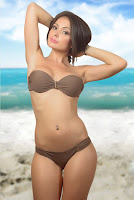 Costum de Baie Dama cu Push-Up
