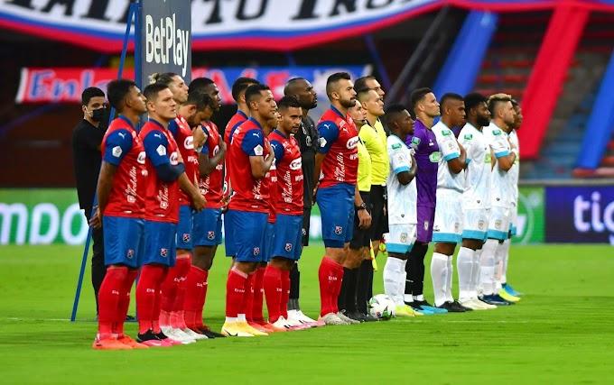 ¡A recuperar la racha ganadora! Independiente Medellín definió convocados para recibir a La Equidad