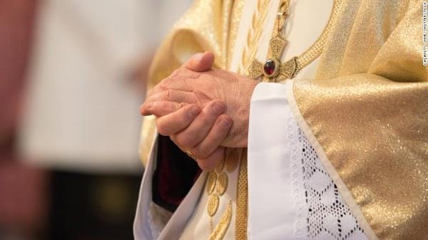 Pendeta Katolik Dilaporkan Lakukan Pelecehan terhadap 10.000 Anak di Bawah Umur Sejak 1950