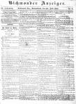 Richmonder Anzeiger. 10. Jg, Nr. 8, Sa., den 25. Juli 1863