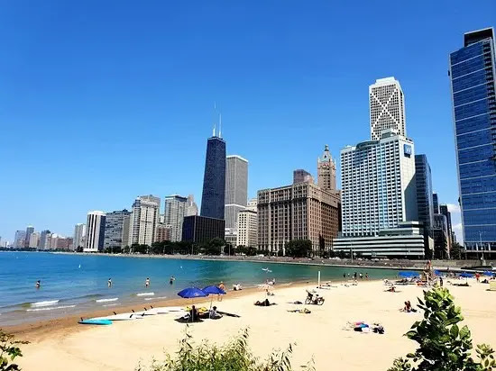 Best Attractions and Activities in Chicago, USA
