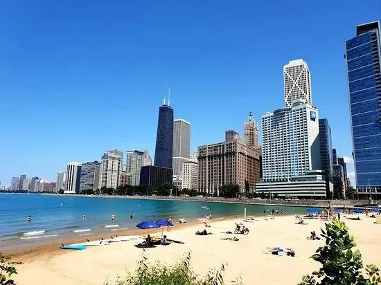 Best Attractions & Activities in Chicago, USA