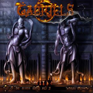 """Το video των Gabriels για το """"End Of Cobra"""" από το album """"Fist of the seven stars act 2"""""""