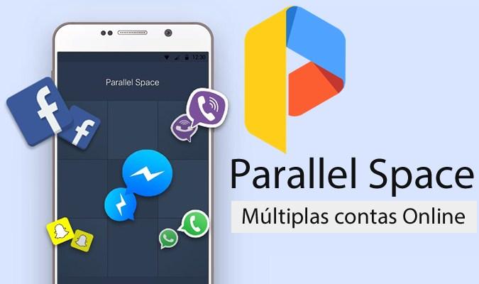 Aplikasi tuk Jalankan Dua Akun WhatsApp - Parallel Space